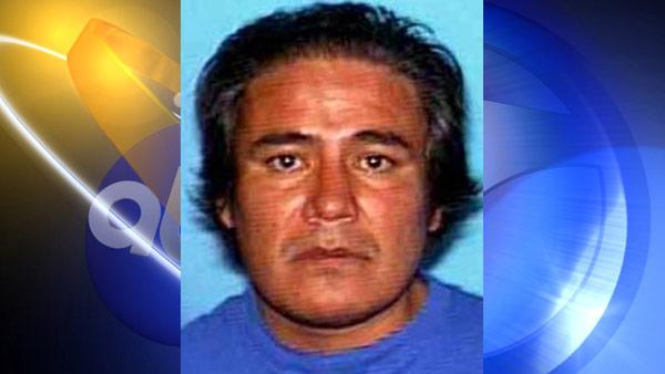 Man wanted for sexual assault in Castaic