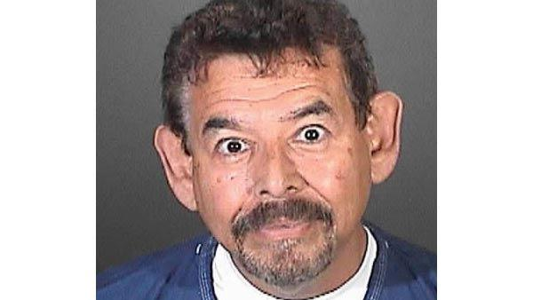 Bell City Councilmember George Mirabal, 60, was held on $260,000 bond.