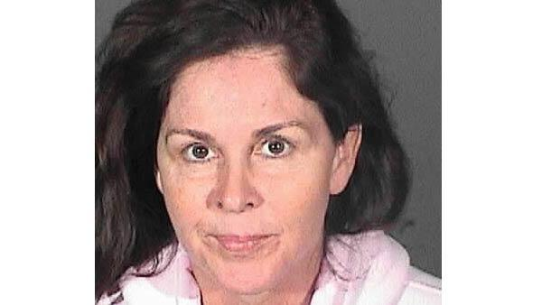 Bell Assistant City Manager Angela Spaccia, 52, was held on $377,500 bond.