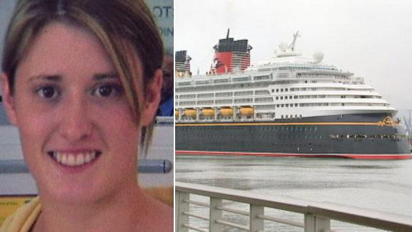 Missing cruise worker's parents seek answers