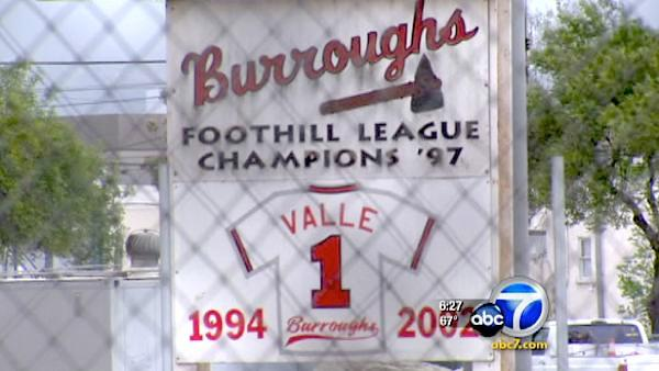 Burroughs coach allegedly gave players beer