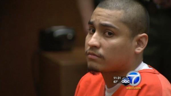 Gang member to die for hate crime murder of cheryl green abc7 com