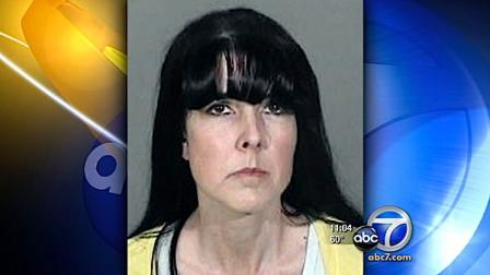 A teacher's aide at a Palmdale middle school was arrested for allegedly ...