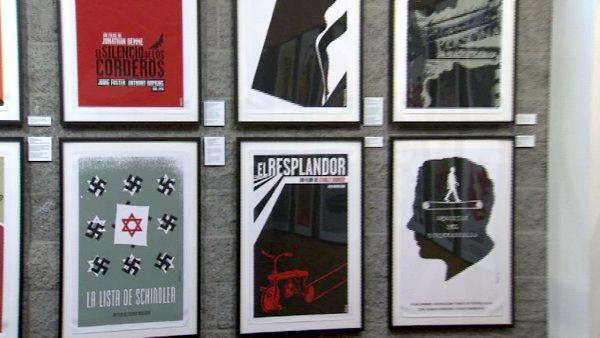 The Grand Lobby hosts exhibits and events all-year-round. Through August 28, check out the fascinating and very colorful Cuban Film Posters exhibit of 125 handmade silkscreen prints.