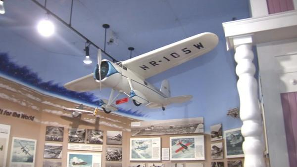 Another hidden gem in the San Fernando Valley is the Gordon R. Howard Museum on Lomita Street in Burbank.
