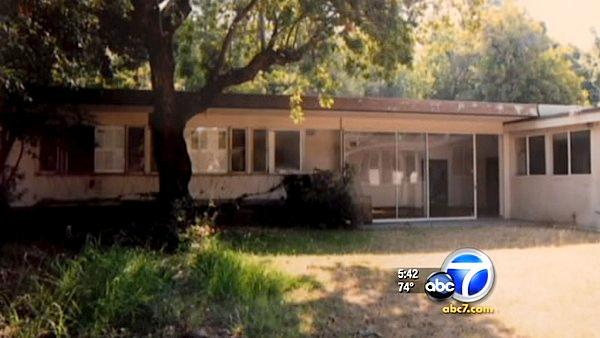 Deal struck to save Neutra's Kronish House