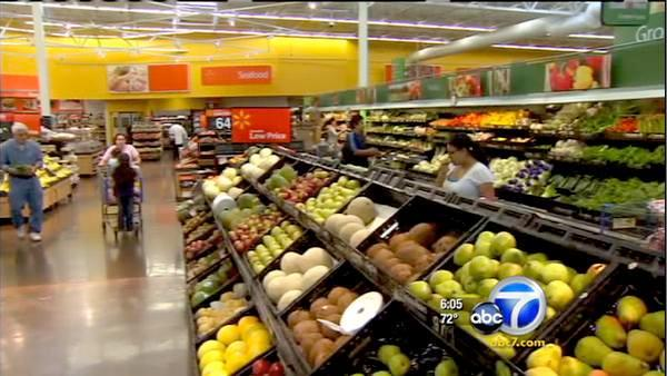 Plans for Wal-Mart in Burbank stir debate