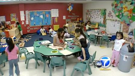 The approval of an early start to the 2012-2013 school year is implemented for all LAUSD students