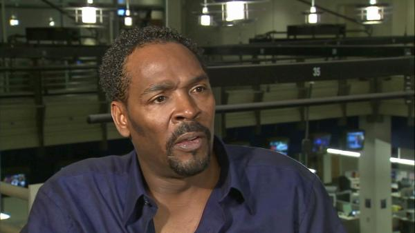 Autopsy conducted in Rodney King's death