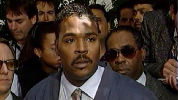 Rodney King 911 tapes shed light on death