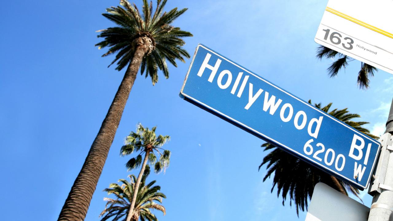 Hollywood Boulevard is the third most checked-in place on Facebooks 2012 list of Los Angeles most popular places for social networking.