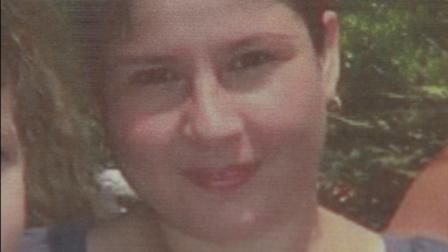 Jovanna Lugo, 27,  is shown in an undated file photo.