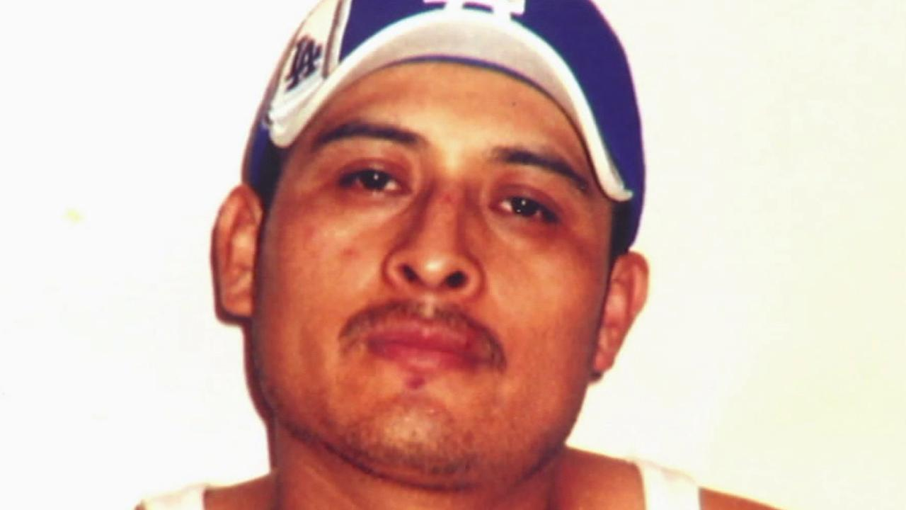 Raul Lopez, 38, is seen in this undated file photo. Lopez was shot and killed on Friday, June 30, 2012.