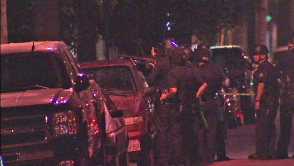 Highland Park shootings, gang violence increase