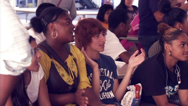 Freedom School offers non-LAUSD summer classes