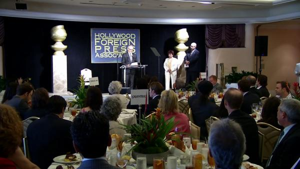 HFPA gives $1M+ in grants at annual luncheon