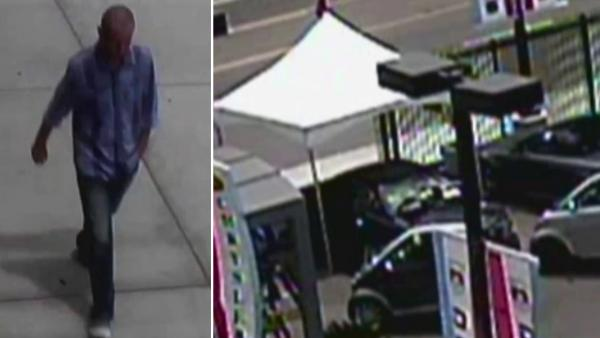 Man steals $75K Maserati from LA dealership