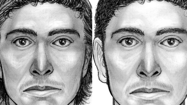 Azusa kidnap-attempt suspect at large