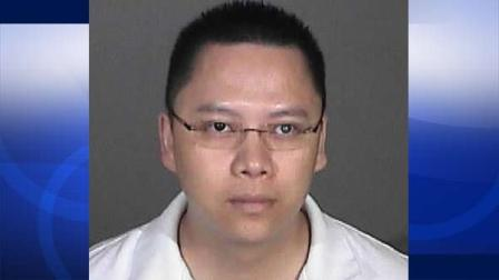 Dean Trinh Ngo was arrested Aug. 23, 2012, by Downey Police on four felony counts of sexual battery.