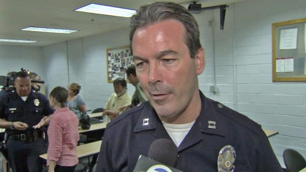 LAPD addresses use of force with community