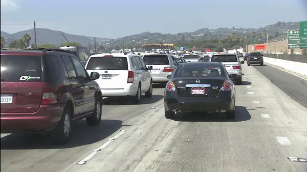 I-405 Sepulveda Project extended another year