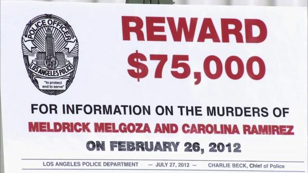 $75,000 reward offered in the double murder of two 16-year-old teenagers in Wilmington