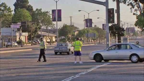 LA Triathlon closures clash with Carmageddon 2