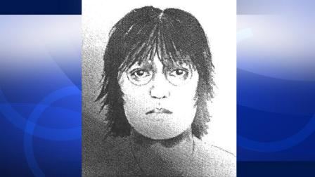 The Monrovia Police Department released this sketch of a possible kidnapping suspect who tried to pay a 14-year-old student to get into his car on Thursday, Nov. 8, 2012.