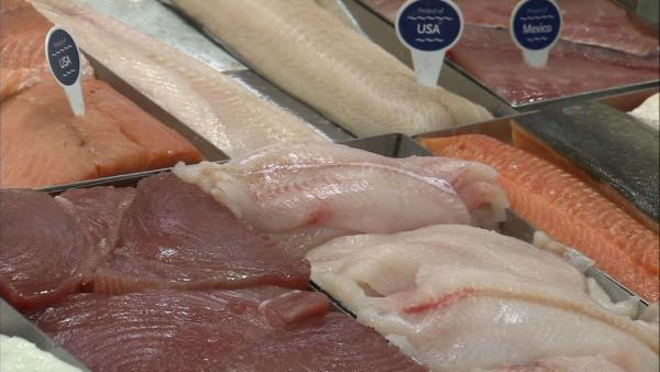Seafood mislabeling rampant throughout LA