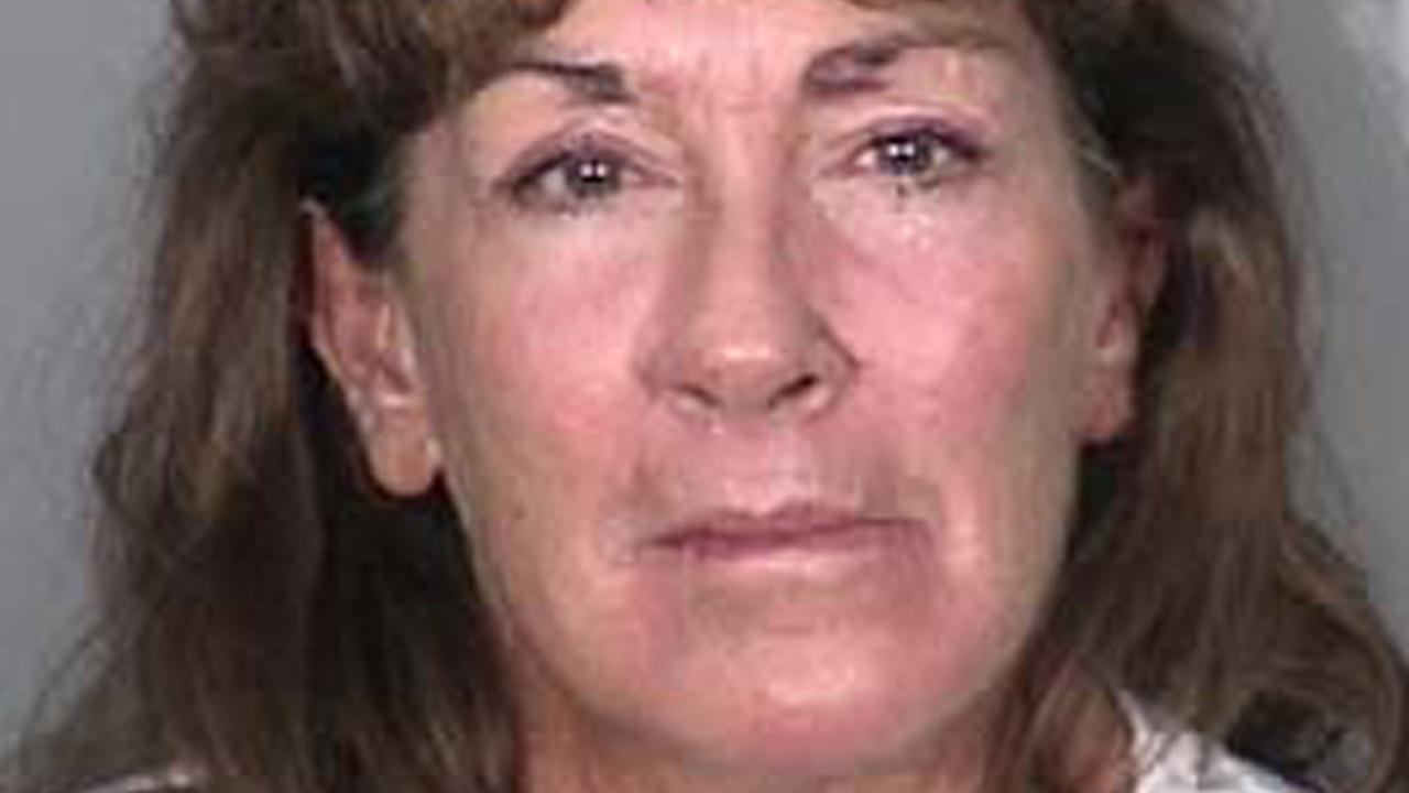 Sherri Wilkins, 41, of Torrance, was arrested for driving under the influence and manslaughter after she struck and killed a pedestrian on Saturday, Nov. 24, 2012.