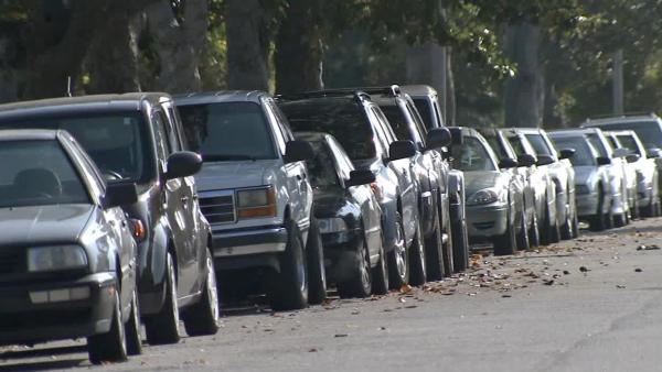 LMU's parking plan has residents upset