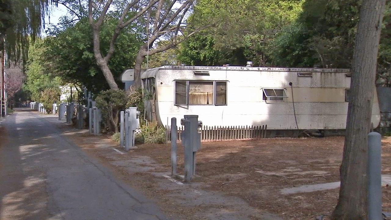 Council Rescind Vote To Demolish Santa Monica Trailer Park