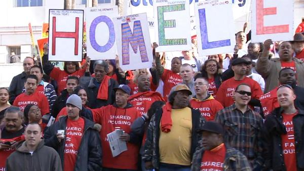LA City Council mulls group homes ordinance