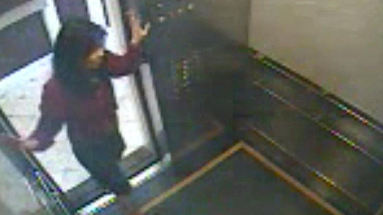 Missing Canadian tourist Elisa Lam is shown in a still image from surveillance footage taken at the Cecil Hotel in downtown Los Angeles. Lam has not been seen since New Years Eve.