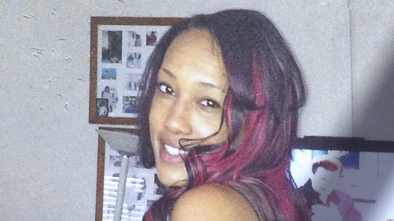 Simone Walker, 34, is seen in a photo provided by family. Walker was killed in a hit-and-run accident in Lancaster on March 19, 2013.