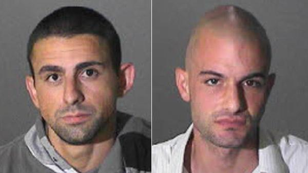 armenian power gang members arrested for robbing craigslist seller. Black Bedroom Furniture Sets. Home Design Ideas