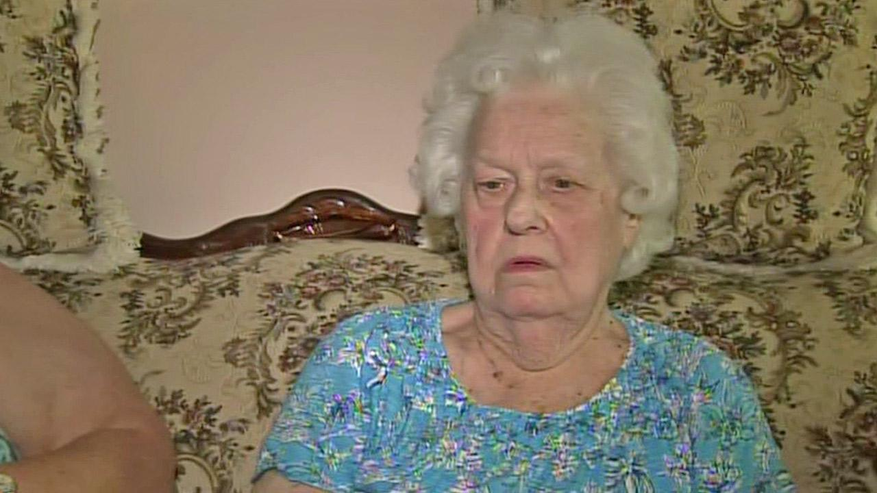 Shirley Brewster, 88, of Burbank, was scammed out of more than $40,000 by a con artist.