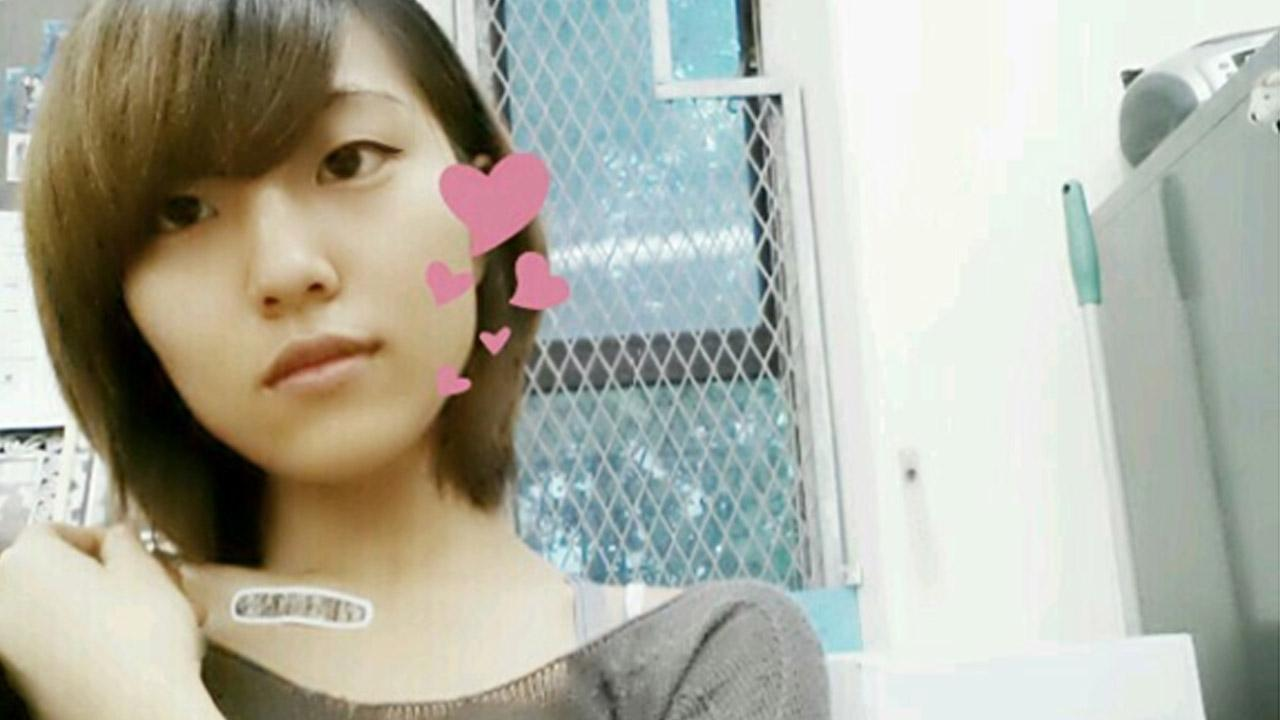 Janet Choi, 19, is shown in a file photo provided by the Los Angeles Police Department.