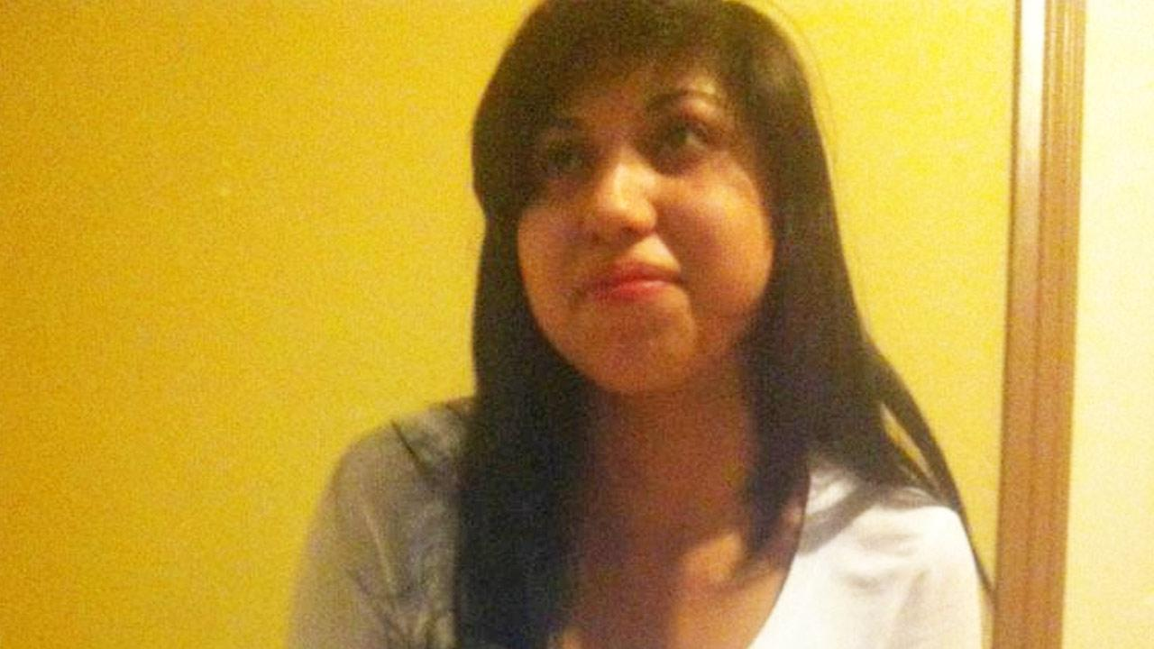 Jennifer Tellez, 15, is shown in an undated file photo.