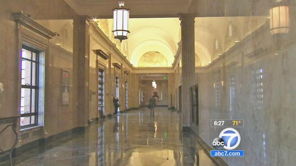 Wallis Annenberg Center blends old w/ the new