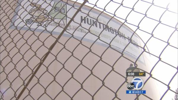 Huntington Park water rates skyrocketing