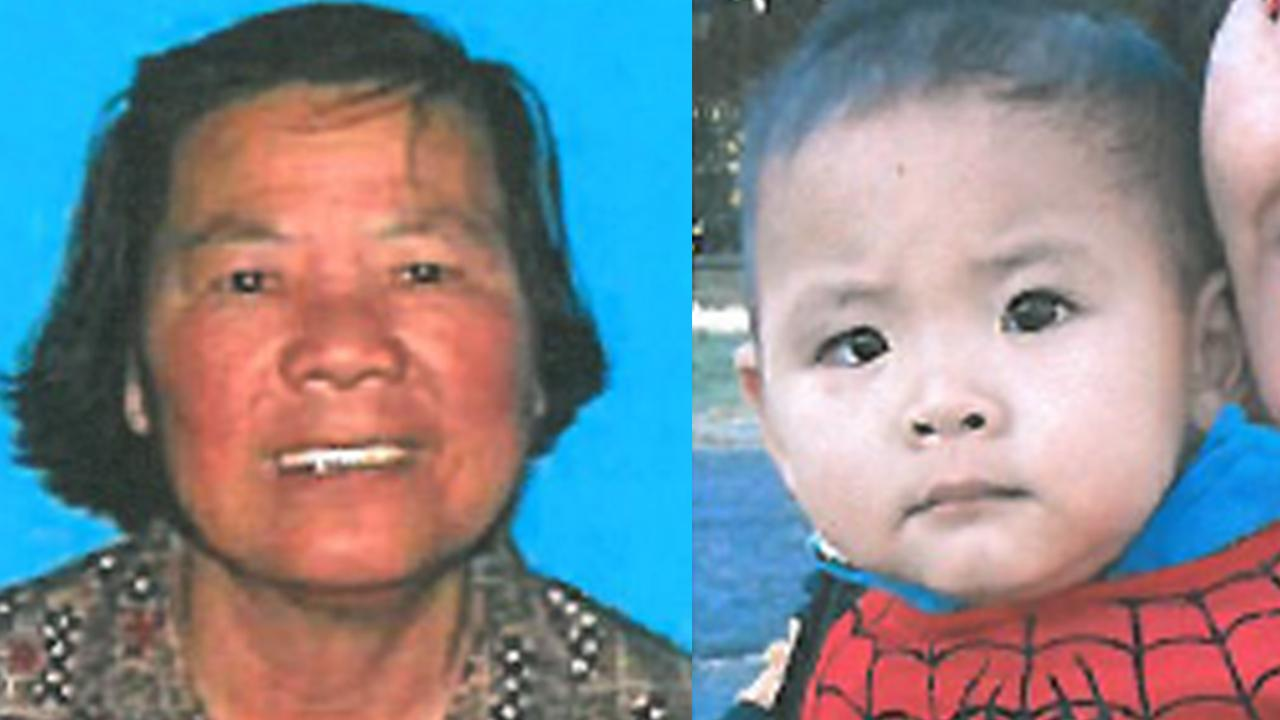 Ying Wah Tan Jer (left) and Bryant K. Tan (right) are seen in these photos provided by the El Monte Police Department.