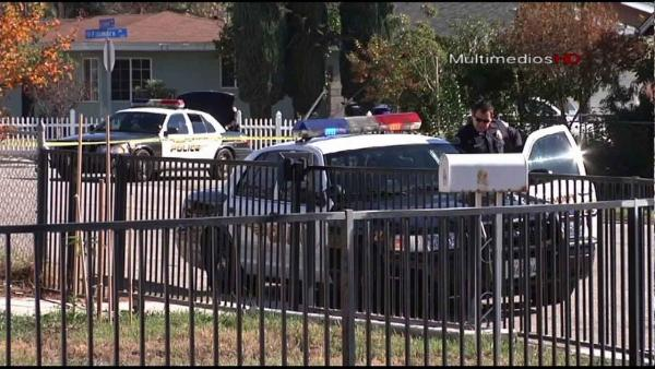 Pomona 14-yr-old girl shot; motive unknown