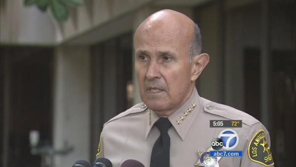 Baca acknowledges deputy hiring issues