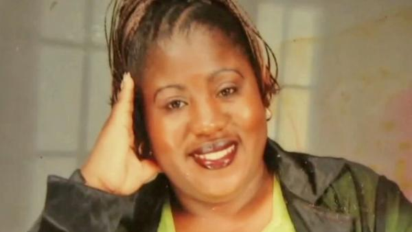 South LA grandmother found dead in apartment
