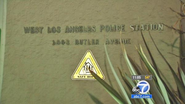 Coldwater Canyon burglaries worrying residents