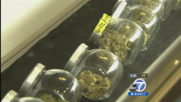 LA launches campaign to shut illegal pot shops