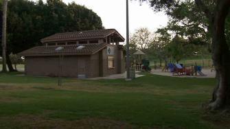 Two boys were sexually assaulted in separate incidents in restrooms at South Bay parks. The suspect is on the loose.