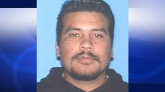 Pedro Antonio Rodriguez, 36, was fatally shot on the 4700 block of South Flower Street in South Los Angeles Friday, April 18, 2014.