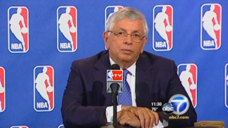 The NBA has announced a delay in any decision regarding the Sacramento Kings possibly moving to Anaheim. The league is extending the deadline for the Kings owners to file the necessary paperwork.